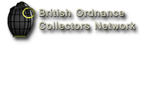 British Ordnance Collectors Network
