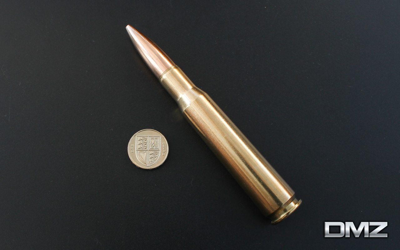Inert .50 BMG