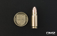 7.62x25mm Tokarev